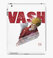 trigun anime iPad Case/Skin