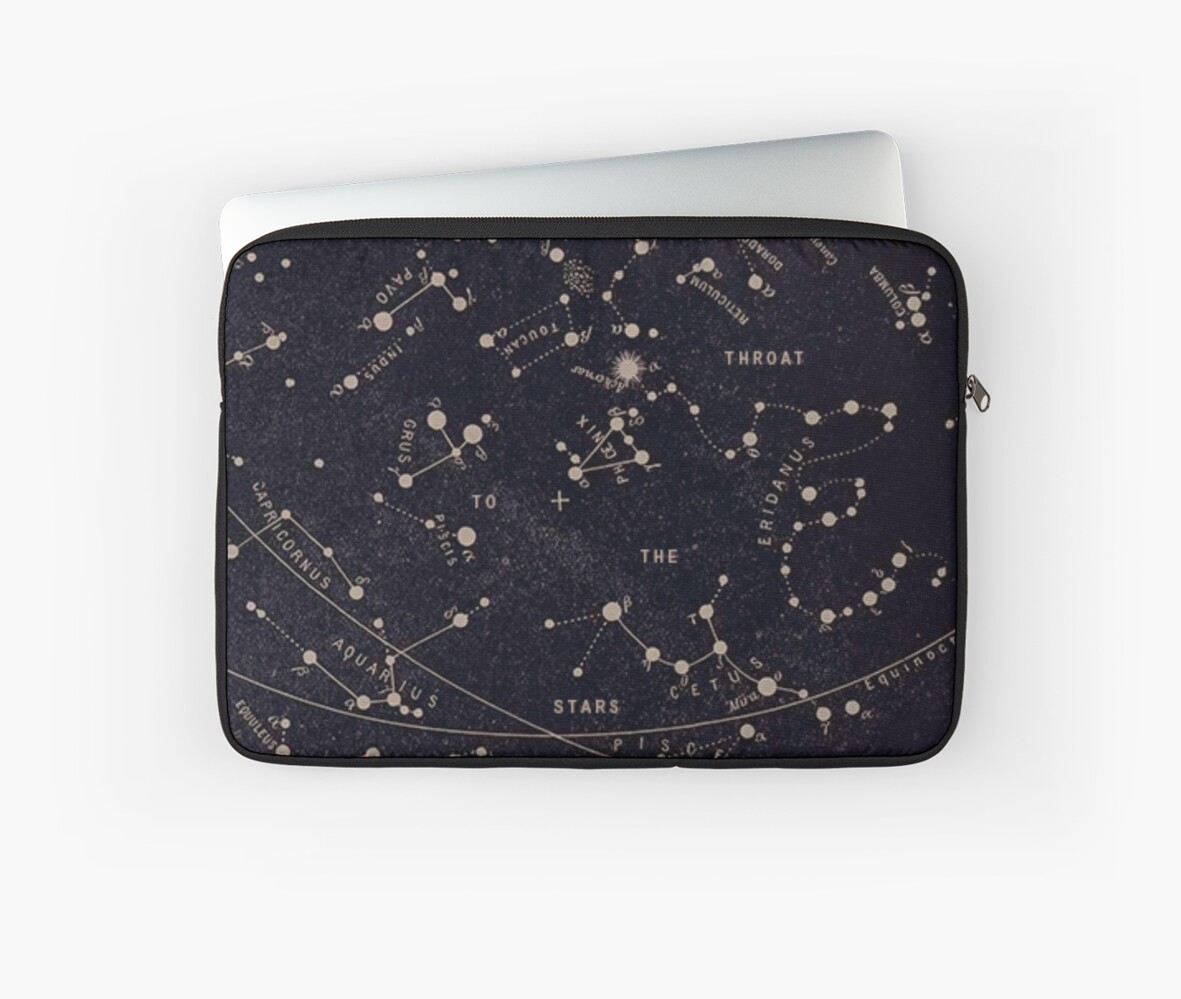 space constellations by mkaythen