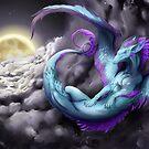 Moonlight by aunumwolf42