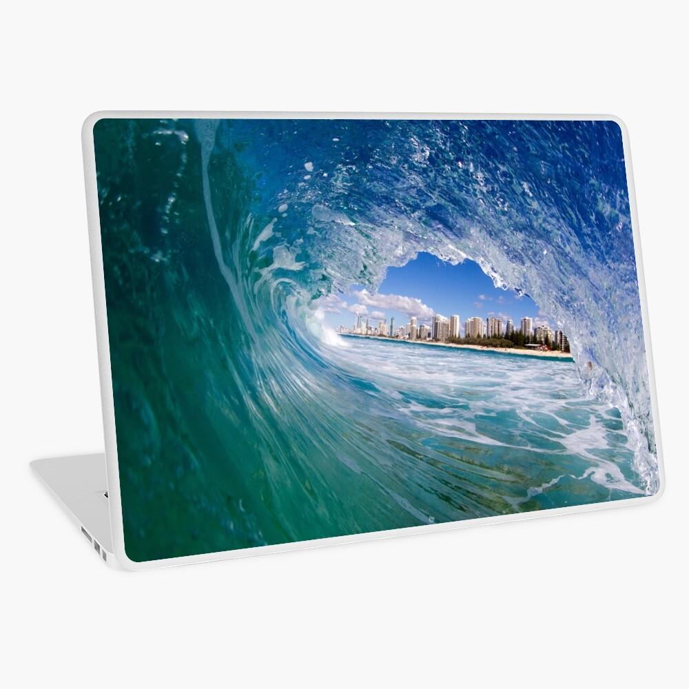concrete horizon Laptop Folie