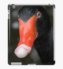 Oh Hi There iPad Case/Skin