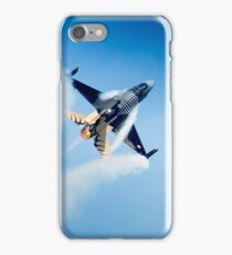 General Dynamics Fighting Falcon iPhone Case/Skin