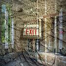 Exit Wounds by DavidWHughes