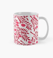 Olive Branches – Fiery Palette Mug