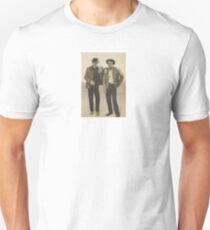 SUNDANCE KIDS, NEWMAN & REDFORD Unisex T-Shirt
