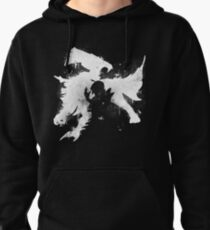 Null, I choose you! Pullover Hoodie