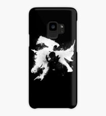Null, I choose you! Case/Skin for Samsung Galaxy