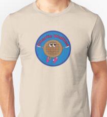 Charlie Waffles! T-Shirt