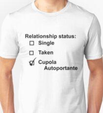 Cupola Autoportante T-Shirt