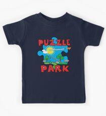 Puzzle Park by Decibel Clothing  Kids Clothes