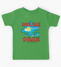 Puzzle Park by Decibel Clothing  Kids Tee