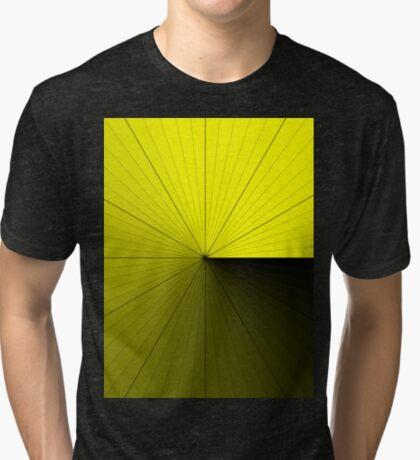 Time Lines Tri-blend T-Shirt