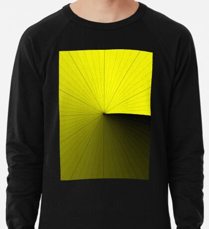 Time Lines Lightweight Sweatshirt