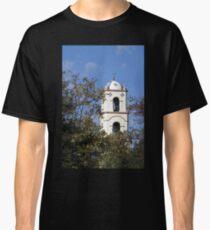Ojai Post Office Tower Classic T-Shirt