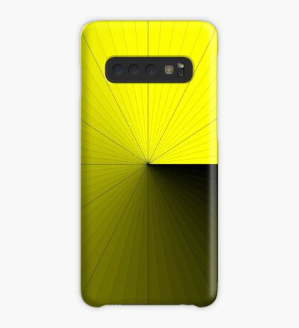 Time Lines Case/Skin for Samsung Galaxy