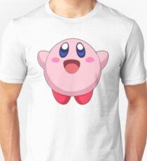 Super Smash Bros. Kirby Unisex T-Shirt