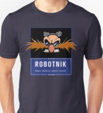 Robotnik 2016 T-Shirt