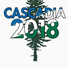 Cascadia 2018 by cascadianhiker