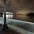 Potomac View by George Salazar
