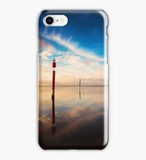 Life In The Middle iPhone Case/Skin