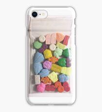 Zak snoep iPhone Case/Skin