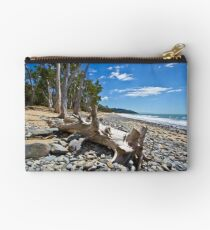 Drift Wood Studio Pouch