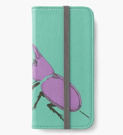 Beetle... iPhone Wallet