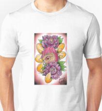 one eye daruma Unisex T-Shirt
