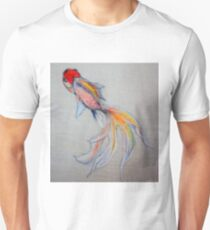 Goldfish Pond (close up #3) T-Shirt