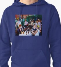 Tasting of the Beer Party Pullover Hoodie