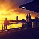 Sunburnt Nights by ShotsOfLove