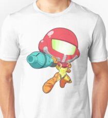 Super Smash Bros. Samus Unisex T-Shirt