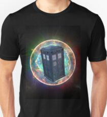 Time Vortex T-Shirt