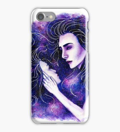 Even if I'm Dreaming, I'm Dreaming With You iPhone Case/Skin
