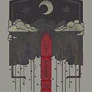 The Lost Obelisk by Hector Mansilla
