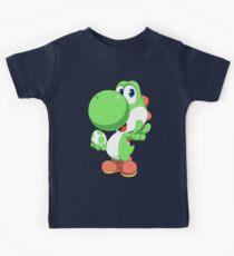Super Smash Bros. Yoshi Kids Clothes