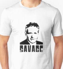 Savage Trebek Unisex T-Shirt
