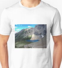 Waterton Lakes National Park - Carthew-Alderson Hiking Trail 10 T-Shirt