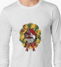 Merry Christmas from BRDL Long Sleeve T-Shirt