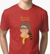 Moonrise Kingdom is Sam Tri-blend T-Shirt