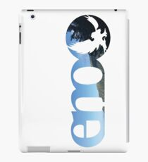 NH Eno iPad Case/Skin