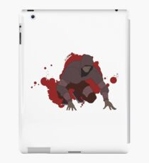 Hunter - Left 4 Dead iPad Case/Skin