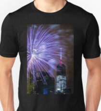 Fourth of July Unisex T-Shirt