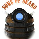 Sons of Skaro by thunderossa