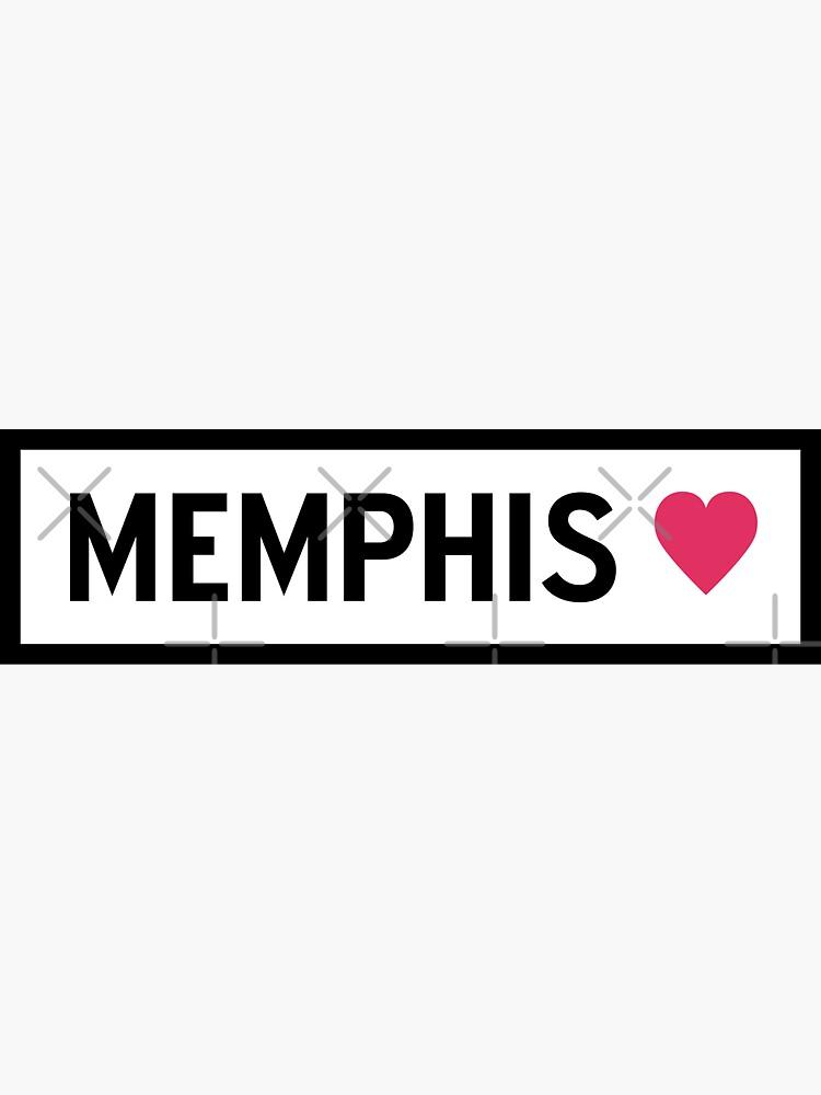 Memphis by alison4