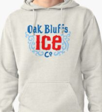OAK BLUFFS ICE CO. Pullover Hoodie