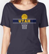 Utah Women's Relaxed Fit T-Shirt