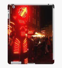 Electronica iPad Case/Skin