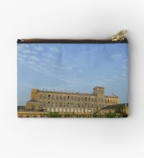 The Flax Mill Studio Pouch