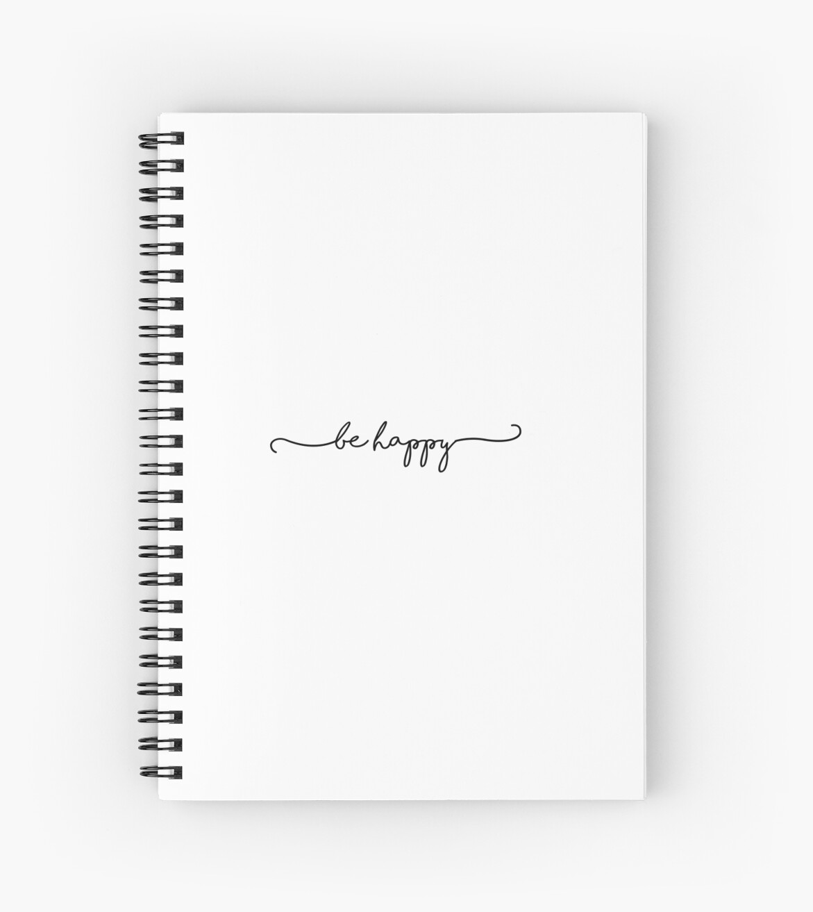 Be Happy Script by Kristin Sheaffer